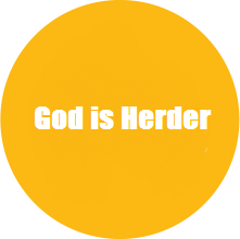 Yahweh – Rohi: God is Herder.